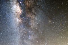 Milky way 1 K30 07-06-2013 (Davegn) Tags: way pentax astro astrophotography milky k30 Astrometrydotnet:status=solved Astrometrydotnet:id=supernova937