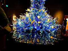 3--Chihuly exhibit (hpwiggy) Tags: glassworks dalechihuly seattlecenter seattlewashington chihulygardenandglass