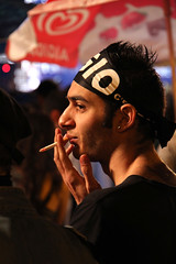 Concerto Primo Maggio 2013 | Having a fag (Toni Kaarttinen) Tags: italien boy portrait italy music man rome roma men guy boys festival fun concert italia roman may guys smoking concerto celebration persone human pri
