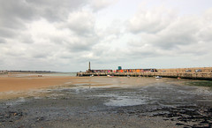 Margate (CharlesDeCool) Tags: beach kent seaside harbour lowtide margate isleofthanet