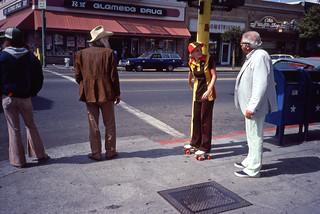 Alameda Drug - September 1980