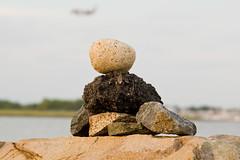 Rocks in plane view (jp.marottta) Tags: nikond90 plane earth
