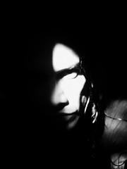 (Daniel Iván) Tags: blackandwhite selfportrait male blancoynegro face silhouette self blackwhite retrato cara autoretrato longhair selfportraits retratos silueta siluetas hombre rostro visage blackwhitephotography blackwhitephoto cabellolargo blackwhitephotos fotografíablancoynegro