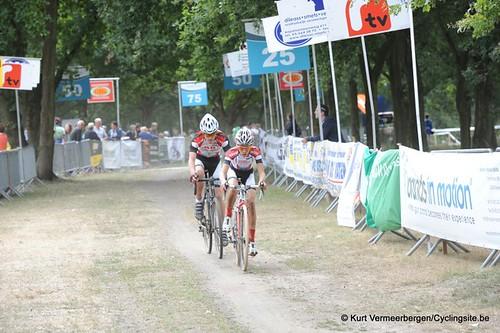 Nieuwelingen & juniors Kessel (456)