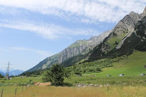 Stuben am Arlberg