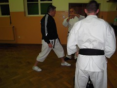 Grading November 2009