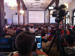 Recording Smashingconf