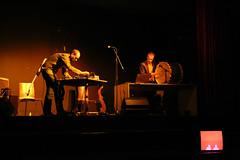 photoset: Volkstheater Hundsturm: Komm und tanz mit mir  (13.9.2013)