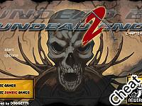 亡靈之路2:修改版(Undead End 2 Cheat)