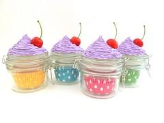 P1140351 (Shimrit'a cupcakes) Tags: candyjar cupcakebox fakecupcakes fakecupcake shimrita shimritacupcakes cupcakecandyjar