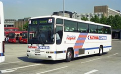 2913 19960720 Rapson N139 YST (CWG43) Tags: uk bus rapson highlandomnibuses highlandscottish n139yst
