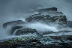 Scotts Head, NSW (Adrian Wellington) Tags: seascape scottshead leefilters