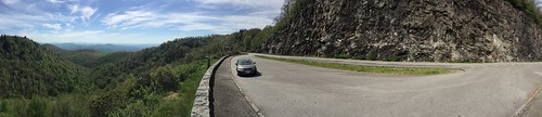 """Blue Ridge Parkway • <a style=""""font-size:0.8em;"""" href=""""http://www.flickr.com/photos/20810644@N05/17336205513/"""" target=""""_blank"""">View on Flickr</a>"""