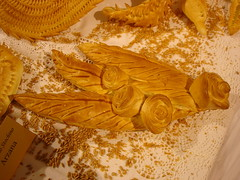 Il Pane (toninomoreddu) Tags: sardegna sardinia sony pane cibo dsc cardena dolci esposizione nuoro alimenti sardeigne