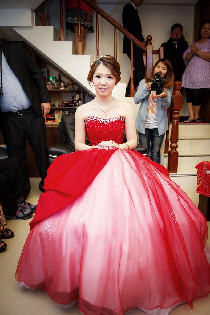 杜青&腕真-Wedding-089
