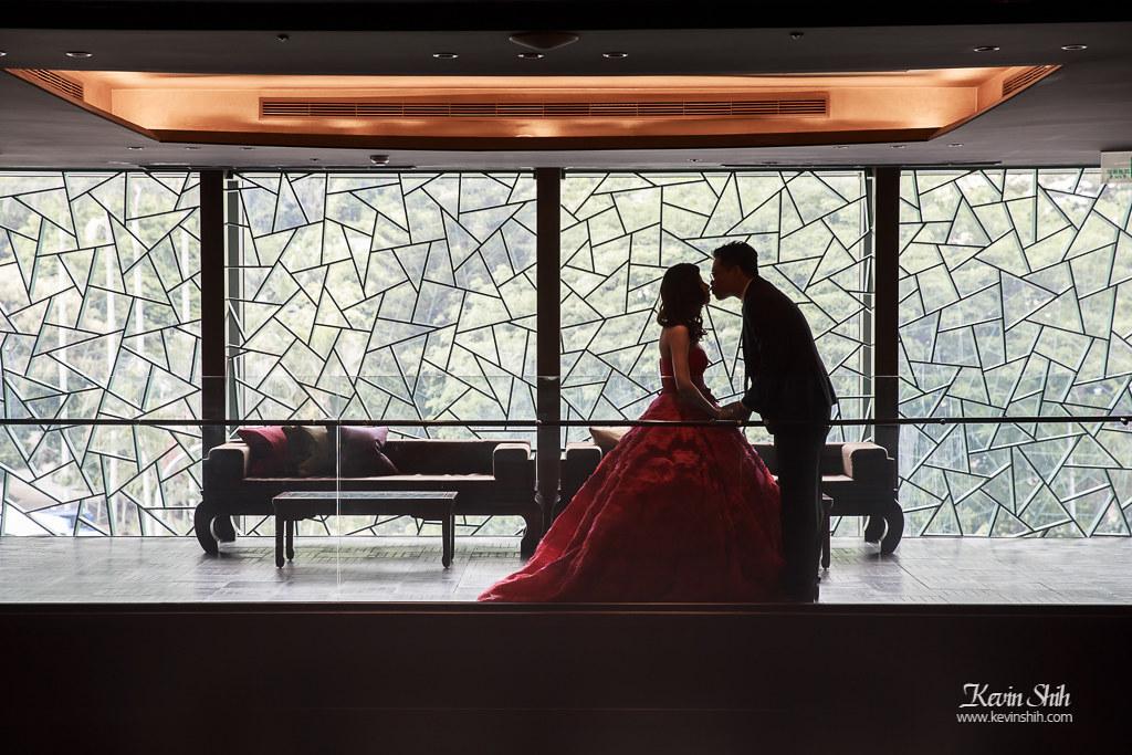 故宮晶華婚禮攝影
