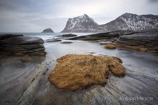 Lofoten Seascape