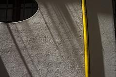 DSC06610NX5N Wall  2015 Paul Light (Paul Light) Tags: wall spain seville