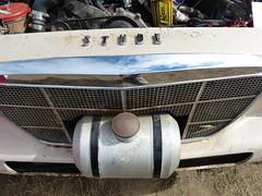 1962 Stude Gasser (bballchico) Tags: 1962 studebaker daytona gasser dragcar racecar ownercjay arlingtoncarshow carshow 1960s 206 washingtonstate arlingtonwashington