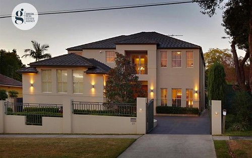 21 Bennett Street, West Ryde NSW 2114