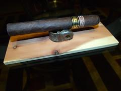 Tatuaje Monster and Cojonu 2003 limited (Lbluv4kicks) Tags: cigars