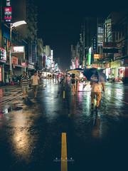 Raining Day (sailanver) Tags: sailanver hongkong captureinmoment photography sony sonya7rii a7rii cinematic life street 2016 summer sun light city color day tonight taiwan