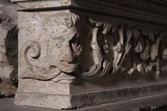 Kenotaph, Detail (julia_HalleFotoFan) Tags: aufdenspurenderwettiner petersberg stiftskirche klosterpetersberg augustinerchorherren markgrafkonradi grablege