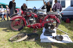 Monet Goyon PS47 1947 350cc SV (Michel 67) Tags: moto motorrad motorcycle motorbike motocicleta motocicletas motociclette motocicletti ancienne classic classik clasica clasicas vecchia antigua vintage lipsheim