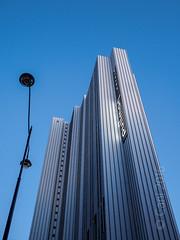 Htel Pullman (cani7575) Tags: paris parisrivegauche mzuikod17mmf18 montparnasse ep5 building evening