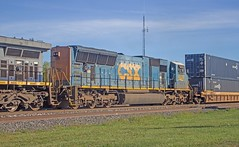IMG_0054 A (mhellekjaer) Tags: 440 ohio berea csx locomotive emd emdsd70mac sd70mac