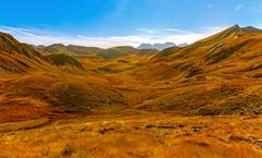 Cirque d'automne (papy06200) Tags: paysages landscapes alpes alpesmaritimes montagne montains coldelamoutire provencealpesctedazur moutire