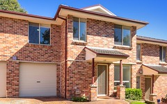 4/33 Doonside Crescent, Blacktown NSW