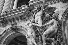 L1004775-Paris. (marcelollobet) Tags: opéragarnier paris architecture art sculpture francia france leica leicam leicam240 summilux50 summilux marcelollobet ©marcelollobet