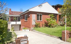 25 Martin Street, Freshwater NSW