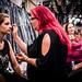 Freak Chique Fashion show By Atelier Ingeborg Steenhorst - FemME (Eindhoven) 25/09/2016