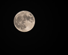 Supermond 005 (bertheeb) Tags: supermond mondaufgang mond moon