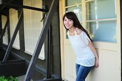CatherineA013 (Mike (JPG~ XD)) Tags: catherine d300 model beauty  2012