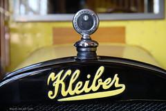 Kleiber Cars (Maurits van den Toorn) Tags: car auto front detail oldtimer classiccar kleiber california sanjose museum usa vs frontview