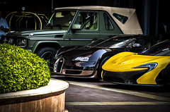 "Mercedes-AMG G 65 Convertible, Bugatti Veyron ""Rembrandt Bugatti"" Legend Edition & Mclaren P1 (Cannes, Francia) (Nash FRosso) Tags: agera aventador awesome banus california fast gallardo jackts lamborghini marrusia nature pagani camaro beautiful mclaren monaco ferrari zonda special supercar supercars murcielago continental shoty slr sunset ss sp sport spyder rs best rolls koenisegg photoshot gorgeous 1100d woderful f40 f50 gt3 gt 300kmh canon lp560 lp700 luxury bentley couple nice b7 599 458 911 991 worldcars voiture véhicule voituredecourse courseautomobile voituredesport extérieur bugatti veyron rembrandt edition legend ignacio armeteros spotted cannes france nikon amg p1"