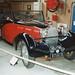 Bugatti T 57 Cabriolet (Gangloff)