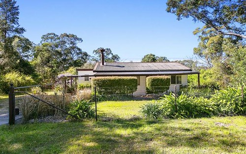 2701 Old Northern Road, Glenorie NSW 2157