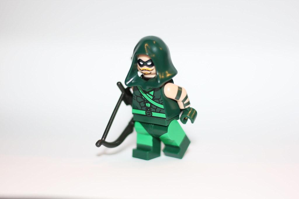 lego green arrow 2017 - photo #45