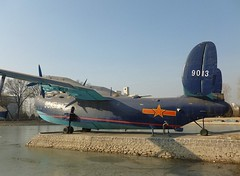 """Beriev Be-6P (Qing-6) 20 • <a style=""""font-size:0.8em;"""" href=""""http://www.flickr.com/photos/81723459@N04/30626946996/"""" target=""""_blank"""">View on Flickr</a>"""