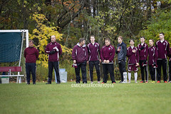 IMG_3775eFB (Kiwibrit - *Michelle*) Tags: soccer varsity boys high school game team monmouth mustangs nya north yarmouth academy maine 102916