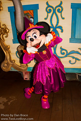 Minnie Mouse (Fantasyland)