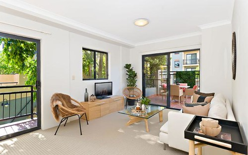 1/50 Nelson Street, Annandale NSW 2038