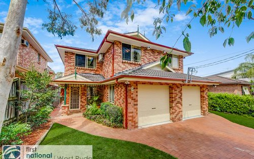28 Mons Avenue, West Ryde NSW 2114