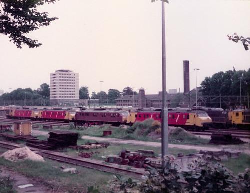 Motorposten Arnhem