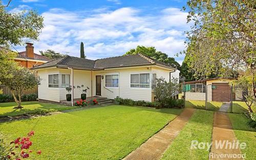 2 Lillian Road, Riverwood NSW 2210
