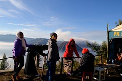 Gunung Bromo (narayanaadventure) Tags: bromo gunungbromo wisatagunungbromo jawatimur penanjakanbromo explorebromo bromotahunbaru opentrip triptahunbaru mountbromo wisata holidays